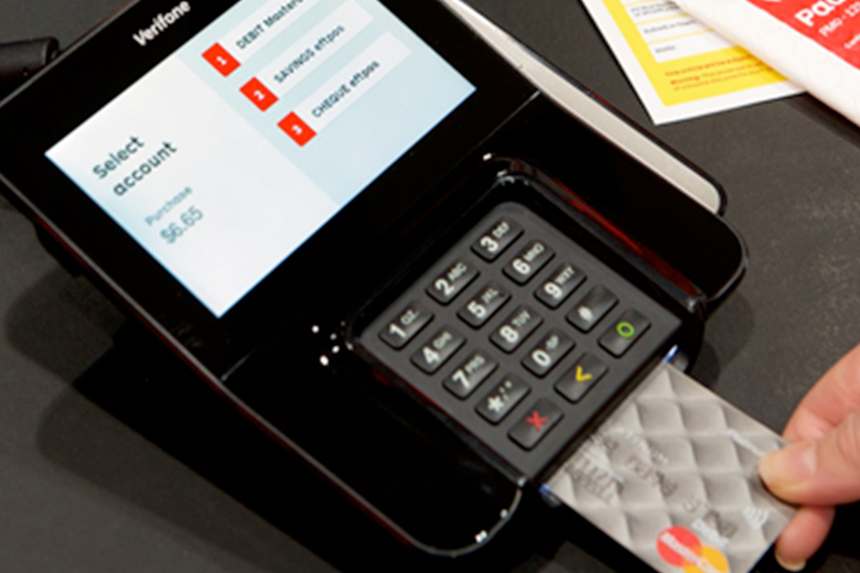 Australia Post is installing new advanced Point of Sale (POS) systems across 3600 Post Offices, which will now allow customers to pay with wearable and mobile devices and provide better accessibility for those with vision and hearing impairments.