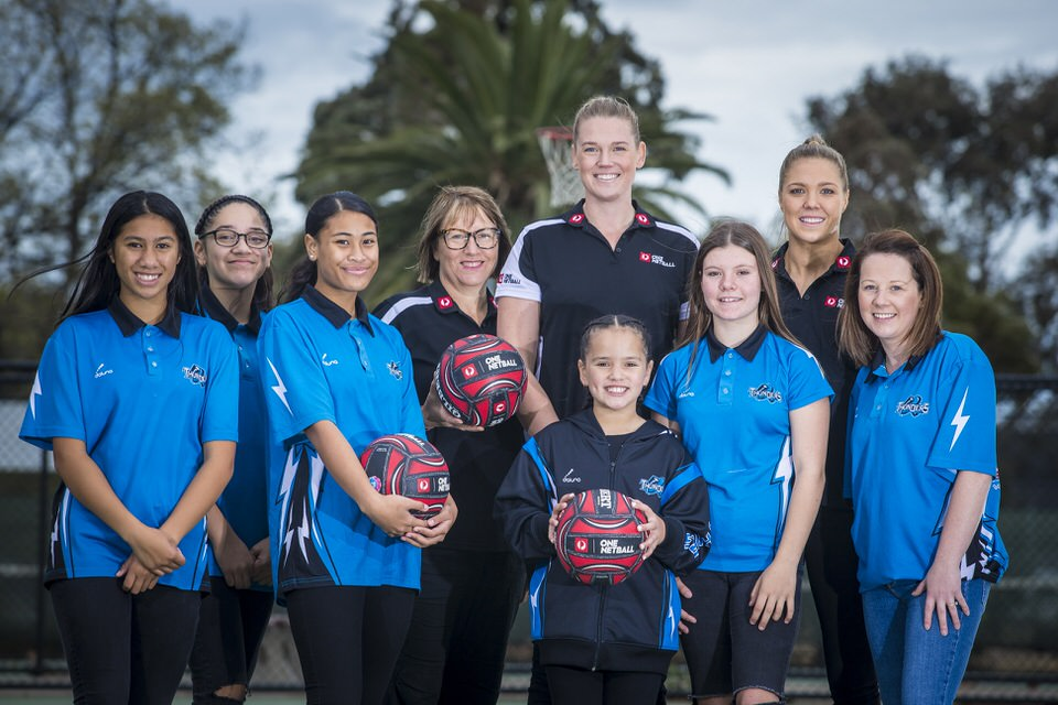 Australia Post One Netball Community Awards Call for Nominations