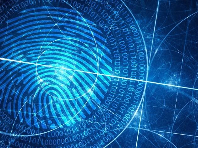 Identity thumbprint