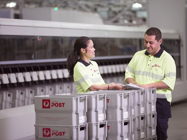 Australia Post Team Members lowres