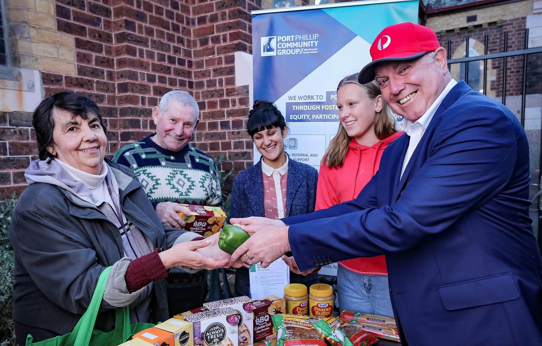 2020 Australia Post Community Grants