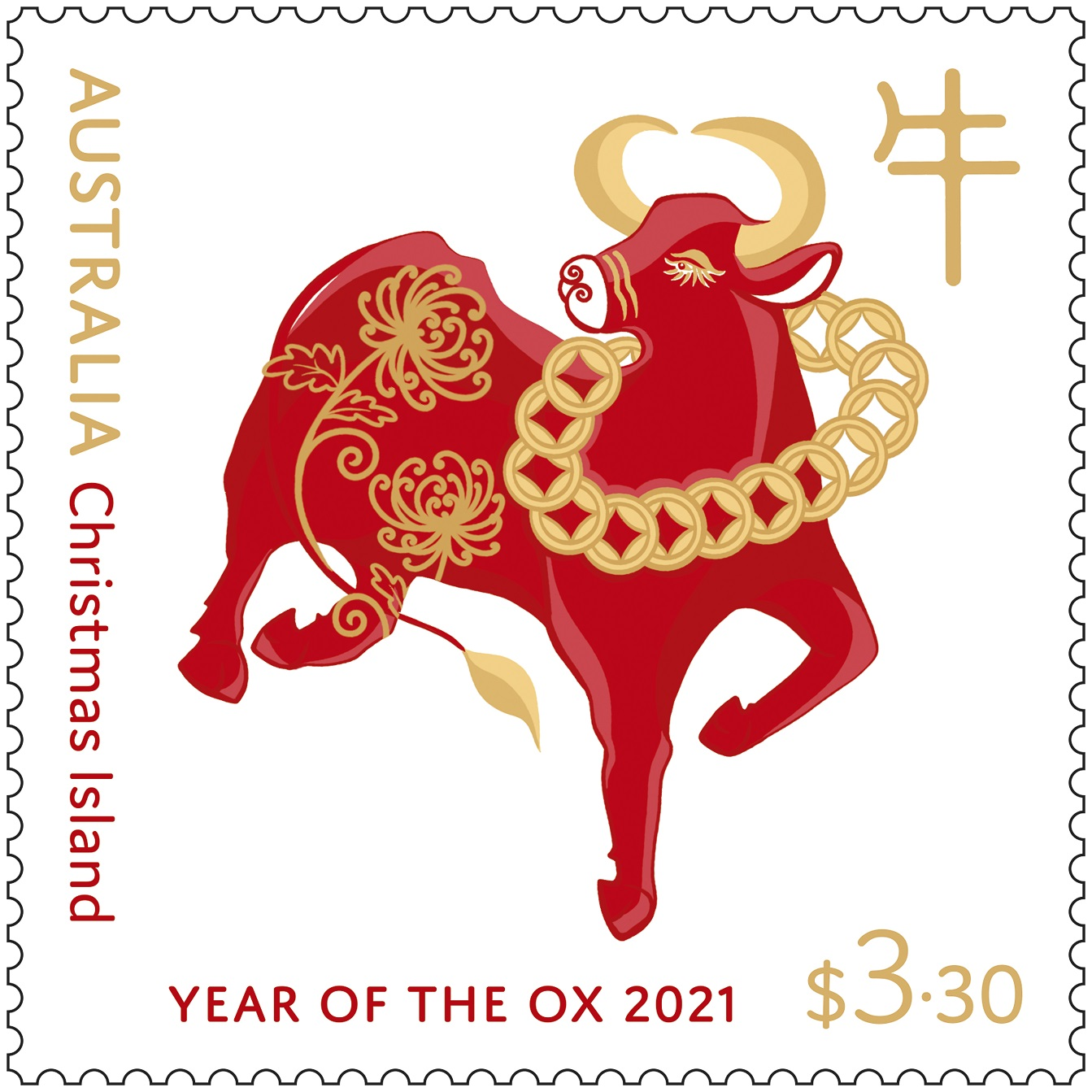 Year of the Ox 3